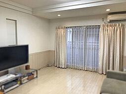 JR関西本線 平野駅 徒歩12分 4LDKの居間
