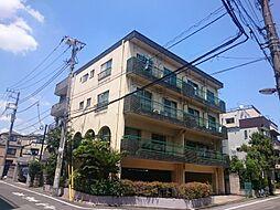 ハイツ吉田[4階]の外観