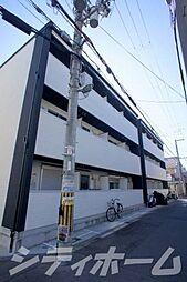 Osaka Metro千日前線 北巽駅 徒歩15分の賃貸マンション