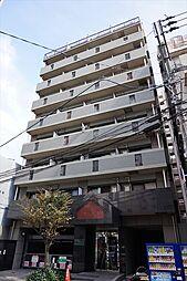 ラフィネス大濠パークサイド[10階]の外観
