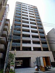 エンクレスト博多駅前ART[13階]の外観