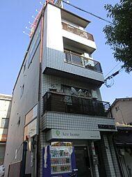 ウィン玉出西[4階]の外観