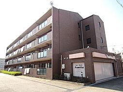 ア・コテ・ドゥ・シャトーさくら[402号室]の外観