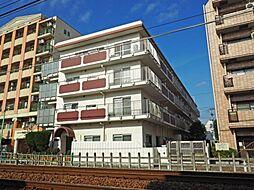 尾山台サマリヤマンション