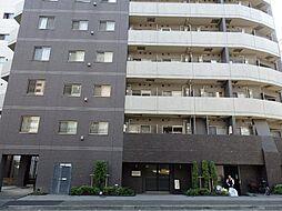 トーシンフェニックス新横濱イクシール[413号室]の外観