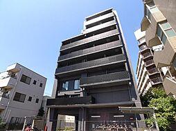ZOOM調布(ズーム調布)[2階]の外観