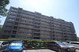 志木ニュータウン中央の森弐番街四号棟