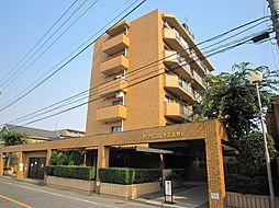 ダイアパレス福生武蔵野台
