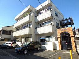 川口ハイツ[3階]の外観