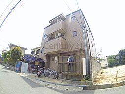 コウヨウ井口堂[2階]の外観