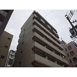 赤門サンライフマンション[4階]の外観