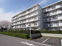 三郷早稲田団地6-2-1号棟