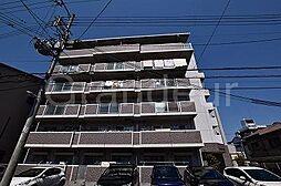 ミオハイツザコ[5階]の外観