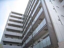 プレール・ドゥーク東京CANAL[2階]の外観