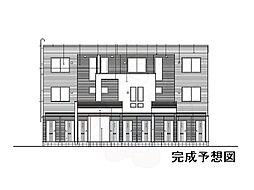 南海高野線 北野田駅 徒歩9分の賃貸アパート