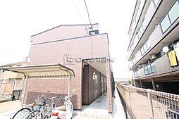 小田急江ノ島線 鶴間駅 徒歩13分の賃貸アパート