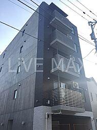札幌市営南北線 幌平橋駅 徒歩21分の賃貸アパート