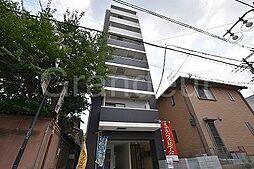 パーラム徳庵[7階]の外観