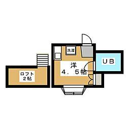 調布駅 3.4万円