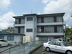 大阪府茨木市太田1丁目の賃貸マンションの外観