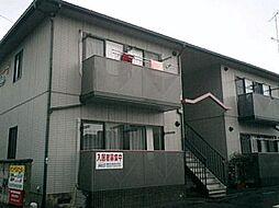サンベルナール[102号室]の外観
