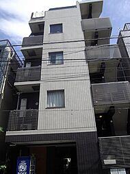 グランティアラ東京EAST[3階]の外観