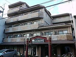アブレスト東山本町[412号室号室]の外観