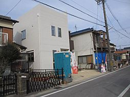 愛知県瀬戸市柳ケ坪町