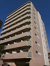 スプランディッド大阪WEST[9階]の外観