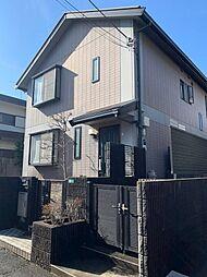 JR中央本線 国分寺駅 徒歩10分の賃貸テラスハウス