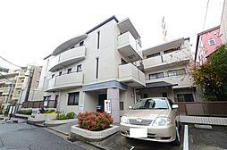 メゾンドール広田[3階]の外観