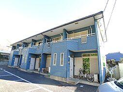[テラスハウス] 千葉県松戸市日暮 の賃貸【/】の外観