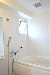 浴室に窓アリ歓喜に優れる