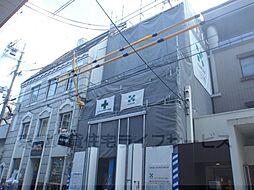 アンシアン六角堺町[203号室]の外観
