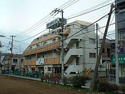 シティコーポパルナス東村山[2階]の外観