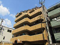 スカイハイツモリカワ[5階]の外観