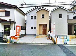 埼玉県坂戸市薬師町