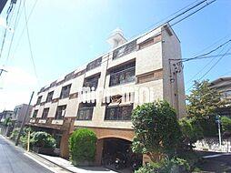 サンパレス覚王山II[2階]の外観