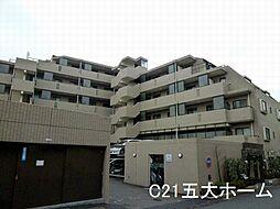 藤和シティコープ松戸上本郷