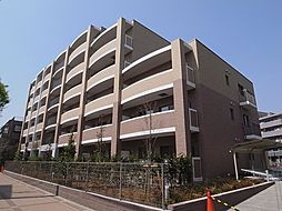 ベルファミーユ高根台III[4階]の外観