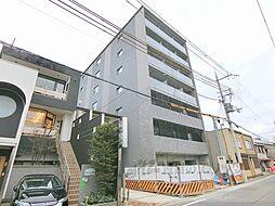 JR東海道・山陽本線 京都駅 徒歩11分の賃貸マンション