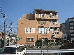 カノウハイム[4階]の外観
