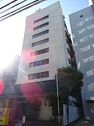 ネオライフ新大阪東棟[3階]の外観