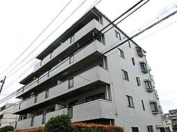 コスモ与野チェロード[4階]の外観