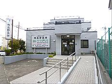 南高野医院(医療法人社団)(391m)