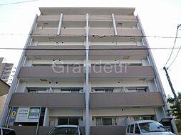 ディアコートハナテン[6階]の外観