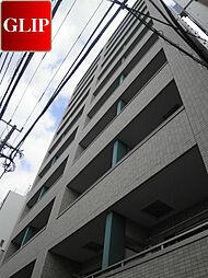リクレイシア西横浜[803号室]の外観