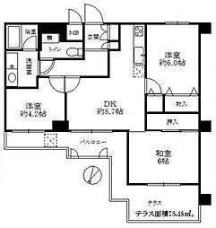 朝日プラザ兵庫永沢町II