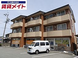 徳和駅 2.5万円