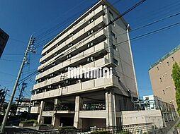 UMEX−7[4階]の外観